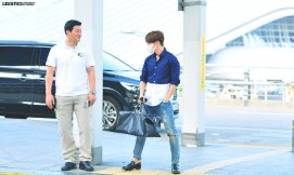 150619 donghae at icn to hk17