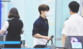 150619 donghae at icn to hk18