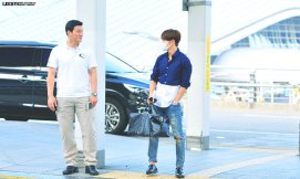 150619 donghae at icn to hk2