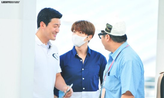 150619 donghae at icn to hk21
