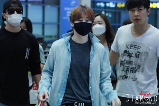 150622 incheon airport  (2)