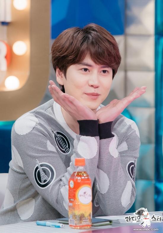 150622 radio star update kyuhyun2
