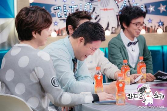 150622 radio star update kyuhyun3