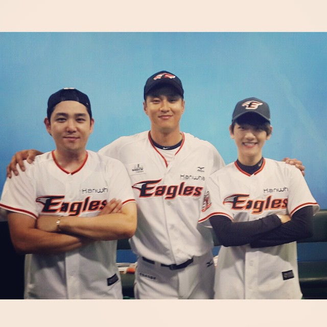 150628-yoonkj55 Instagram with Kangin