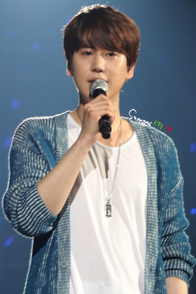 super junior kry japan tour 2015 phonograph in nagoya day 1 with