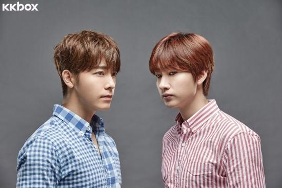 150703 KKBOX Eunhyuk Donghae (1)