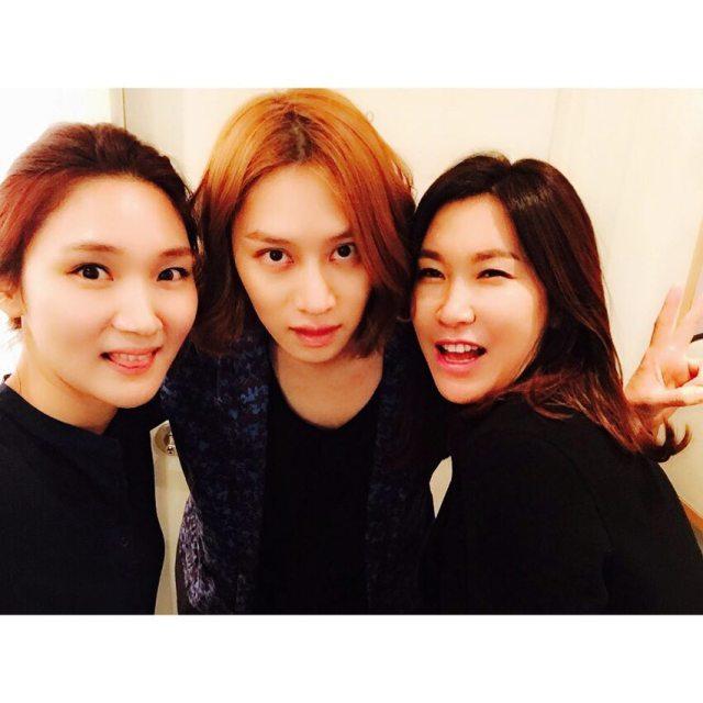 150704-juhee0922 instagram
