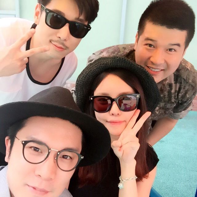 150705-maerakim instagram with shindong