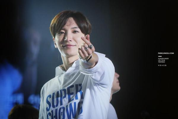 150711~12 Super Junior 'Super Show 6 Encore' in Seoul with Leeteuk 7