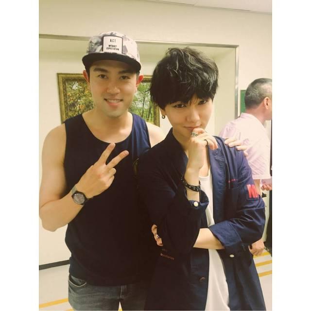 150712 leo__jeong Instagram