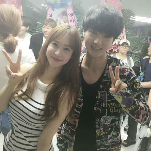 150712 ssossolovely Instagram 1