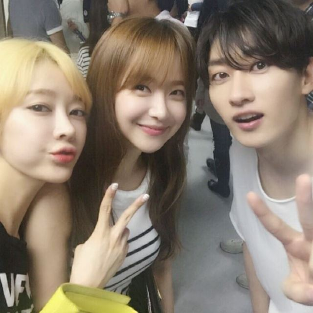 150712 ssossolovely Instagram 3