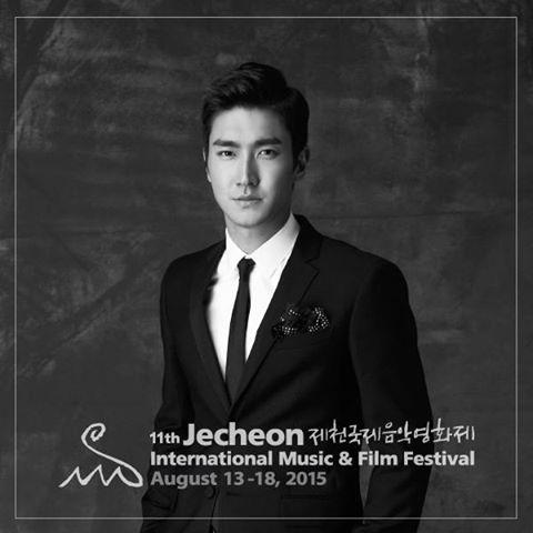 150714 제천국제음악영화제 fb update siwon3