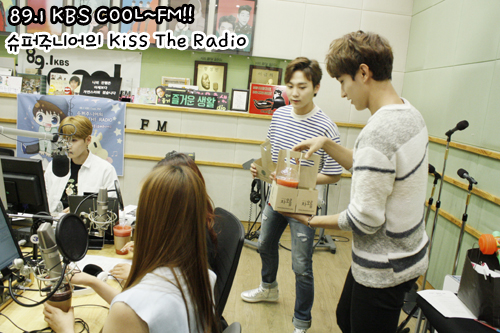 150718~19 Sukira (KTR) Official Update with Ryeowook 3