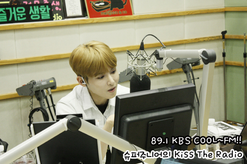 150718~19 Sukira (KTR) Official Update with Ryeowook 5