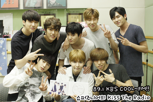 150718~19 Sukira (KTR) Official Update with Ryeowook 6