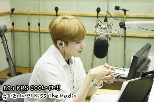 150718~19 Sukira (KTR) Official Update with Ryeowook 9