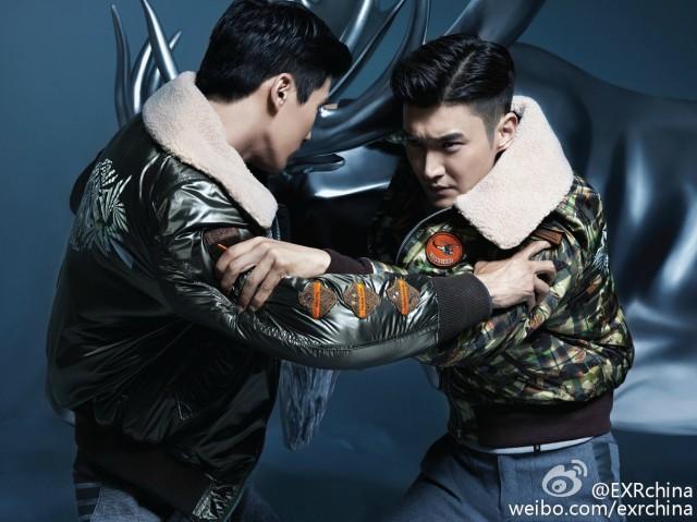 150724 EXRchina Weibo 1