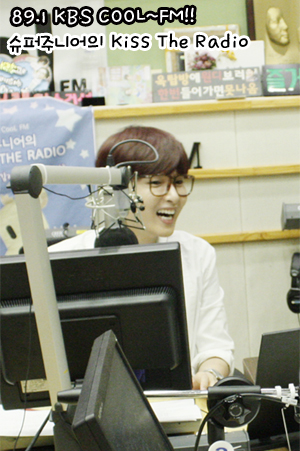 150724 Sukira (KTR) Official Update with Ryeowook4