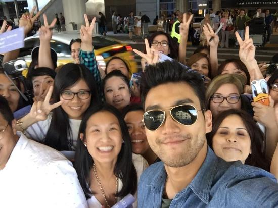 150731 Siwon at LAX By Liluz_