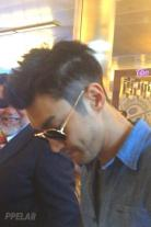 150731 Siwon at LAX By PPElAR 1