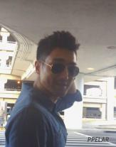 150731 Siwon at LAX By PPElAR 2