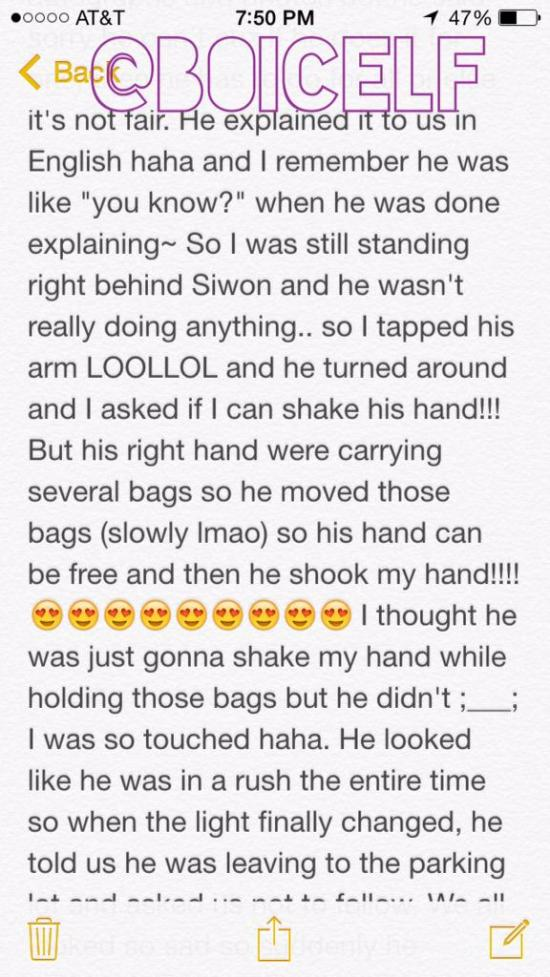 150731 Siwon at LAX Fan Account 3