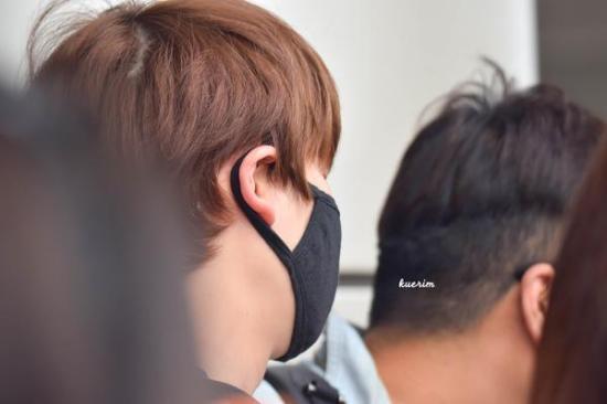 15707 Heechul, Siwon and Kyuhyun at Gimpo Airport (from Tokyo)5