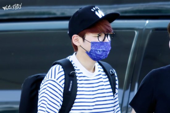 150731 Ryeowook at Incheon By ListentoKRY 1