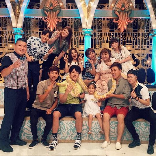 150803 namgyeong_zzang instagram