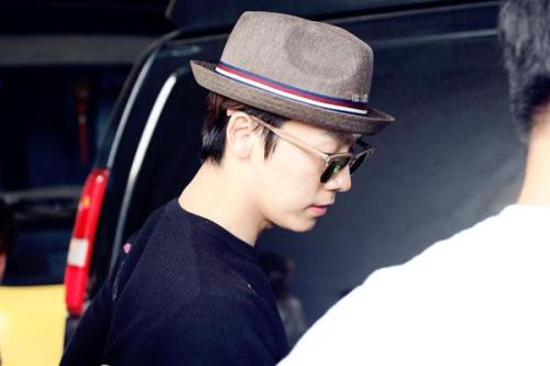 150805 DOnghae at ICN3