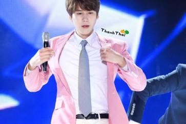 150809 Korea Music Festival 2015 in Sokcho with Kyuhyun (3)