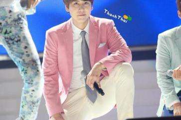 150809 Korea Music Festival 2015 in Sokcho with Kyuhyun (8)
