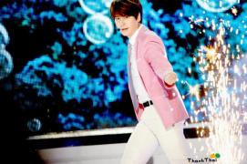 150809 Korea Music Festival 2015 in Sokcho with Kyuhyun (9)