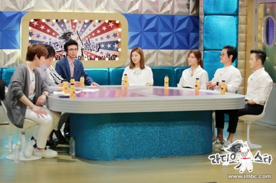 150810 radio star kyuhyun2