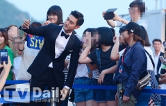 150813 Jecheon International Music and Film Festival - Siwon13