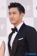 150813 Jecheon International Music and Film Festival - Siwon15
