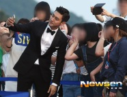 150813 Jecheon International Music and Film Festival - Siwon9
