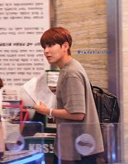 150813 Ryeowook