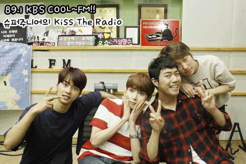 150814 Sukira (KTR) Official Update with Ryeowook (2)