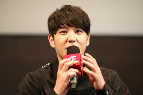 150823 Cat Funeral Premiere in Hong Kong with Kangin (11)