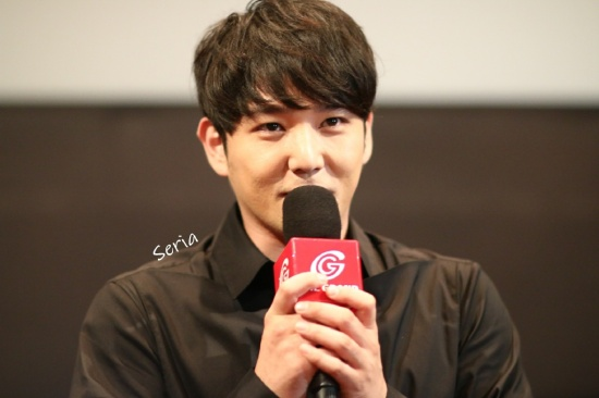 150823 Cat Funeral Premiere in Hong Kong with Kangin (12)