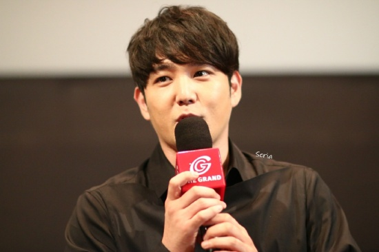 150823 Cat Funeral Premiere in Hong Kong with Kangin (13)