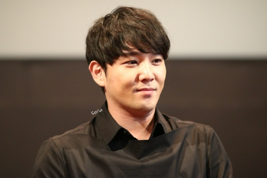 150823 Cat Funeral Premiere in Hong Kong with Kangin (15)