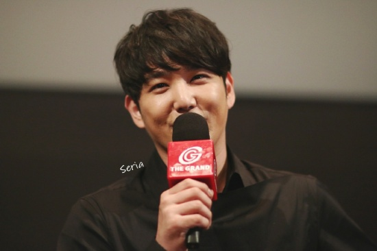 150823 Cat Funeral Premiere in Hong Kong with Kangin (17)