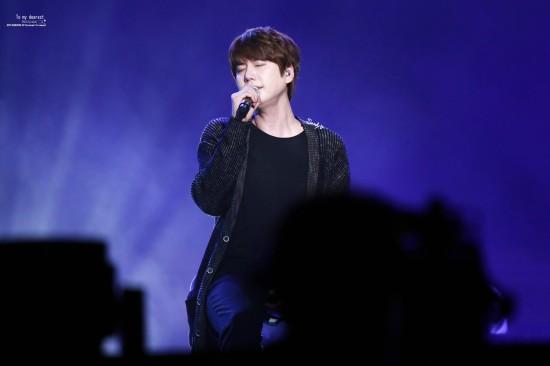 150823 KRY Concert _SandyyyTOT_ 1