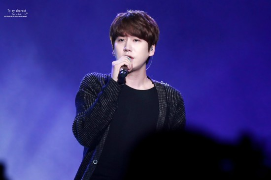 150823 KRY Concert _SandyyyTOT_ 2