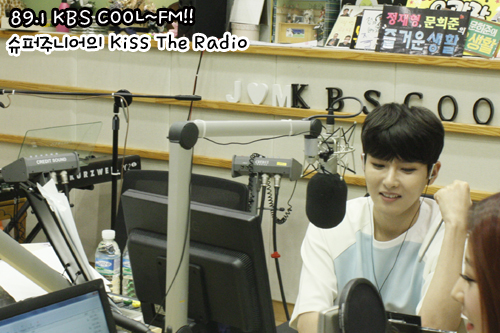150823 Sukira (KTR) Official Update with Ryeowook 3