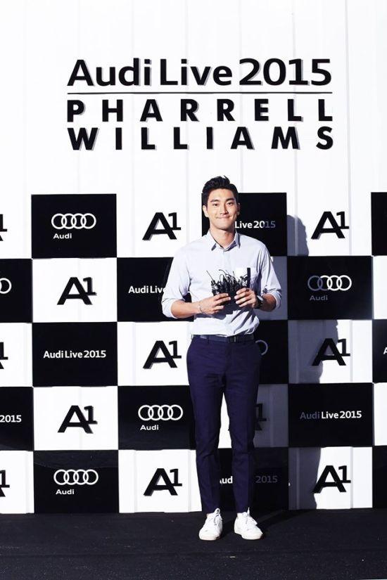 150825 Audi Korea - 아우디 코리아 facebook