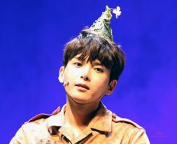 150825 Ryeowook Musical12